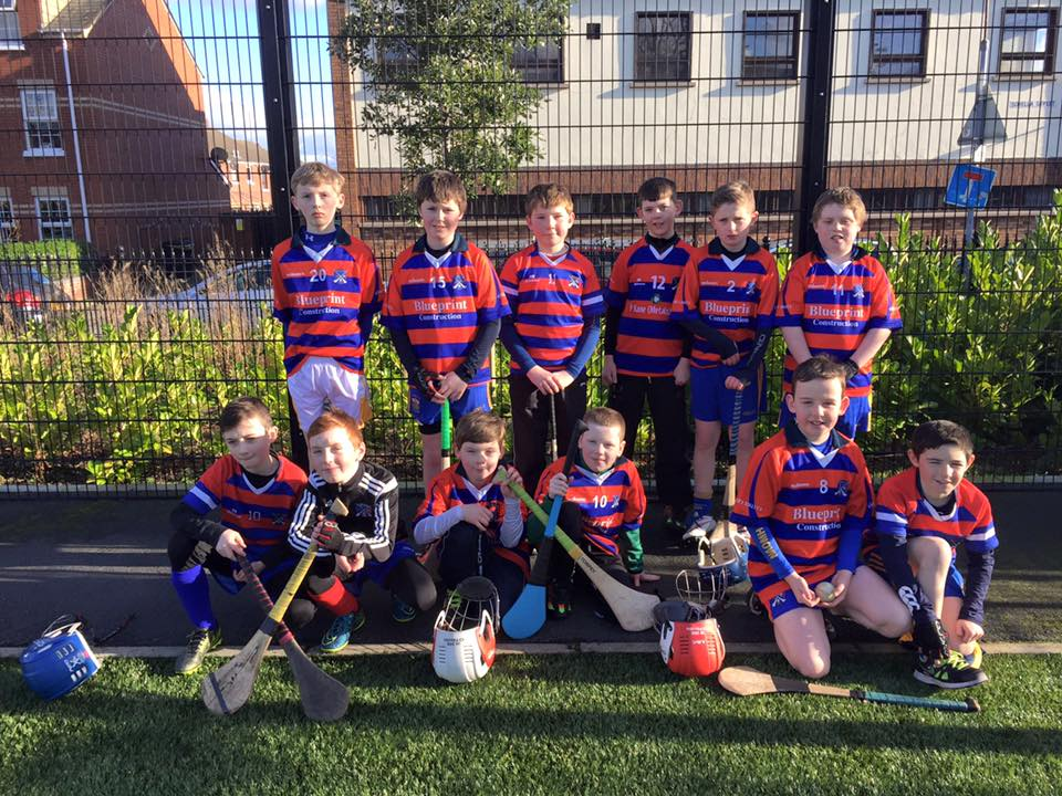 Fixtures and Training News for Hurling and Camogie