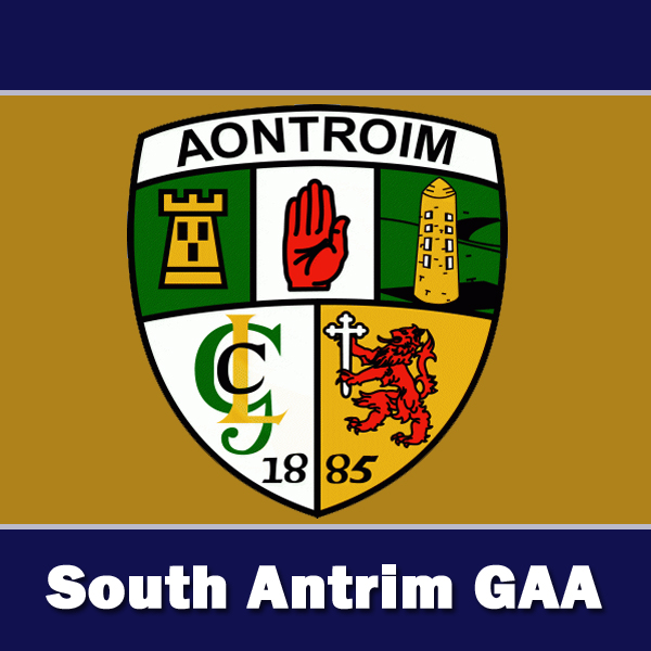 South Antrim GAA