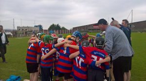 6 June Hurling Update