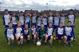 u14 Boys Football Feile Fundraisers