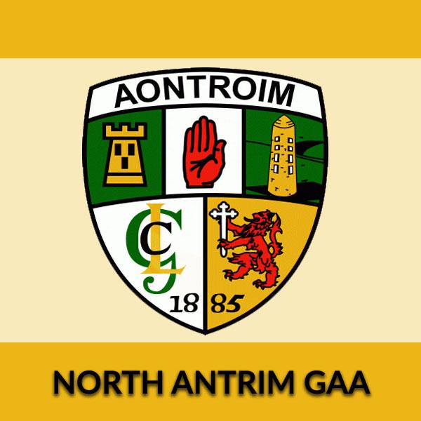 North Antrim GAA