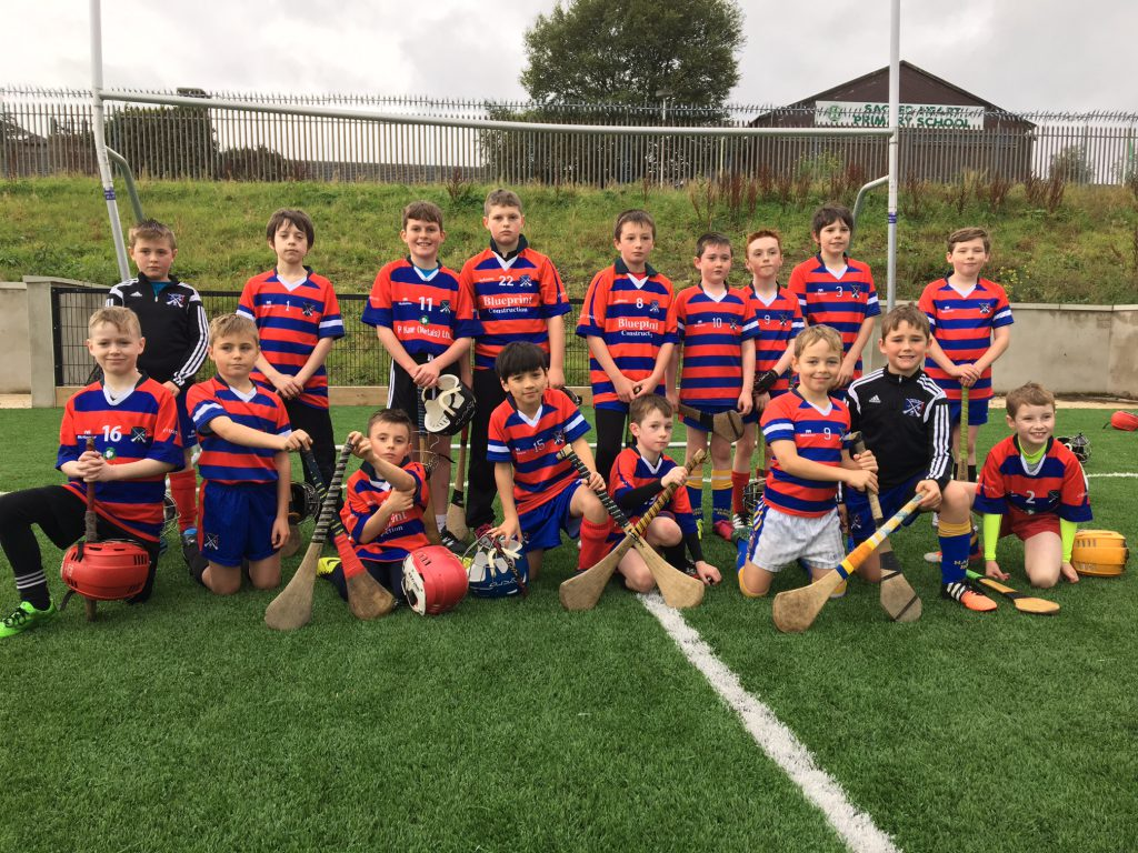 Camogie Hurling News Fixtures and Training 12-10-2016