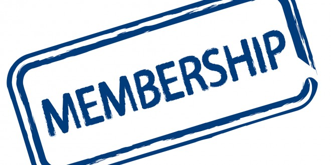 Membership Now Due