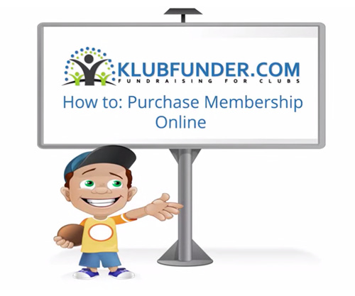 How to purchase Membership