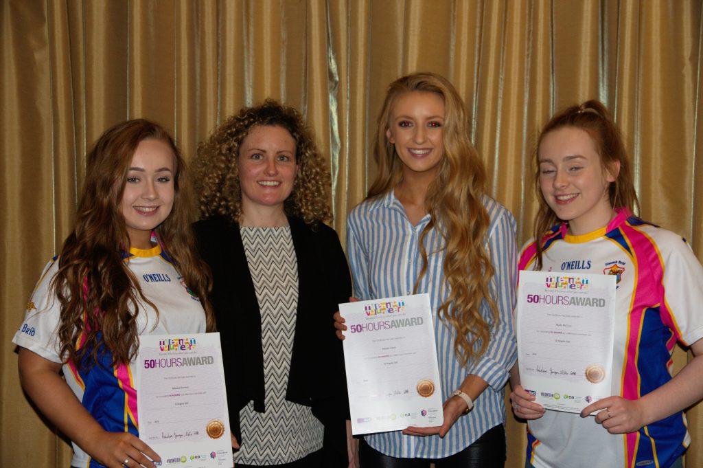 Goldmark Volunteer Programme