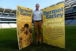 Dermot Earley Youth Leadership Initiative is coming to Antrim
