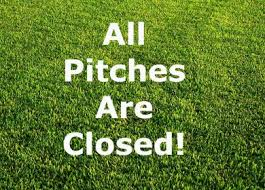 Pitches at Musgrave are currently closed.
