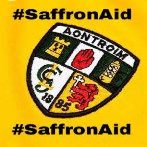 Saffron Aid