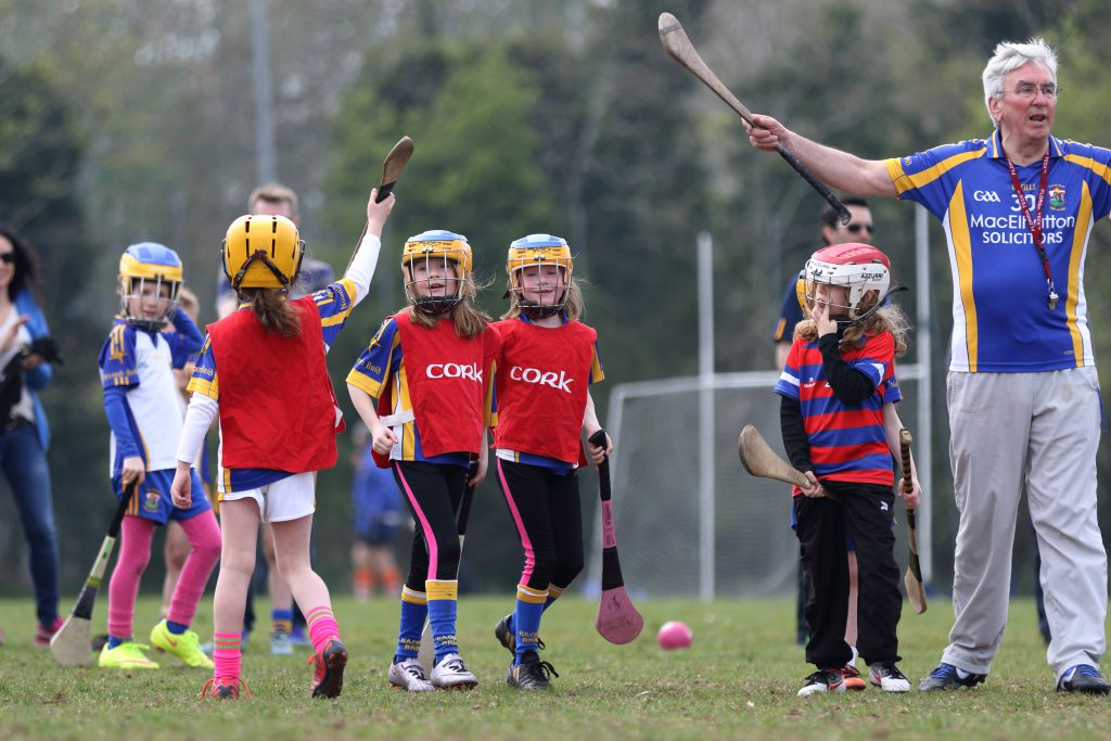 Coaches: Extensive Online Resources Available On Ulster Council Site
