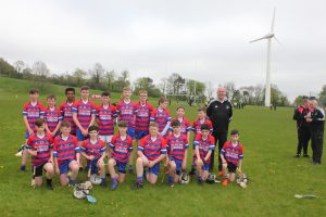 Brid Og U14s Fall Just Short In Feile Final