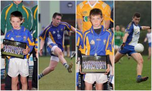 Paddy Finnegan And James Smith Get County Senior Call-Up