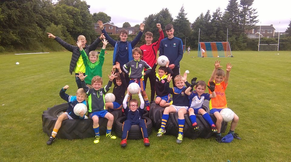 St Brigid's GAC Cul Camp 2018 Guidelines