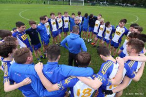 Minors Through To Champ Semis