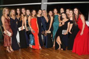 20th Anniversary Celebration At The Titanic: A Cracking Night Had By All!