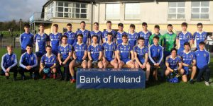 U21s Defeat Crosserlough In Ulster Quarter-Final