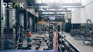 20% Peak Physique Discount For St Brigid's Members