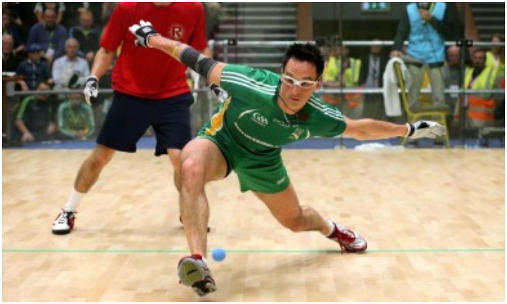 St Brigid's Beginner Handball Classes Start This Week