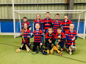 Brid Og U10s Taste Success At Ulster GAA Provincial Blitz