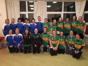 G4M&Os Make Trip To Creggan