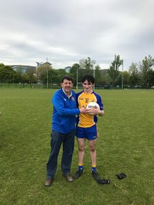 Seniors And Reserves Victorious Against Ahoghill