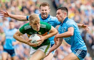 All Ireland Replay Tickets