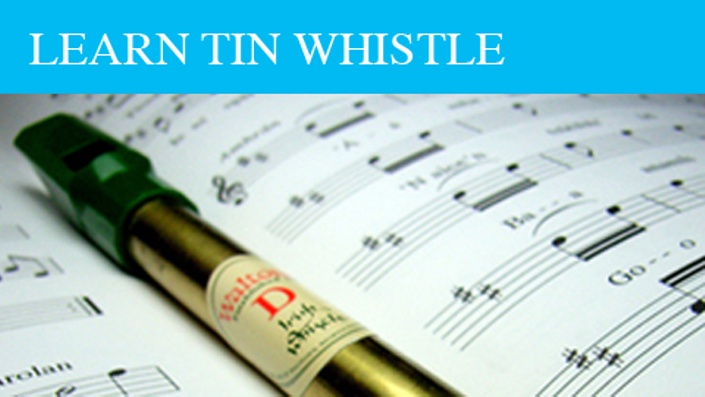 Provision of tin-whistle classes