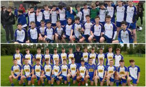 Minors And U14s In Championship Semi-Final And Final This Weekend!