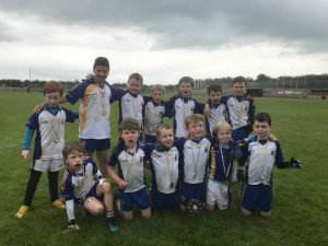 P4/P3s Star In Dungannon